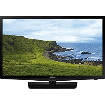 Samsung UE19H4000 19-inch Widescreen HD Ready LED Television with Freeview