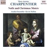Noels und Weihnachtsmotetten
