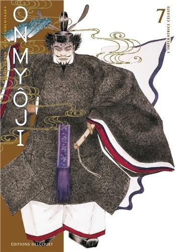 Onmyoji - Celui qui parle aux demons Vol.7