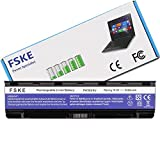 FSKE PA5024U-1BRS PA5026U-1BRS PABAS260 Akku für Toshiba Satellite L850 C870 C855 C850 C850D L855 L875 Notebook Battery, 10.8V 4400mAh 6-Zellen