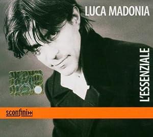 Luca Madonia Im Konzert