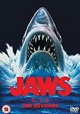 Jaws 2-4 [3 DVDs] [UK Import]
