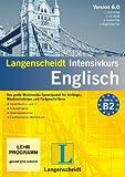 Langenscheidt Intensivkurs 6.0 Englisch