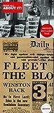 Britain Declares War - Replica Newspaper