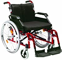 XS Self Propelled Aluminium Wheelchair - All Sizes and Colours