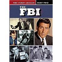 Fbi: Season One Part 2