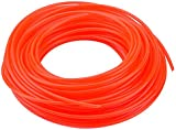 eBoot 15 m x 2.4 mm Strimmer Line Cord Wire Cutting Line