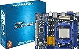 Asrock N68-VS3 FX Mainboard (AM3 Sockel, DDR3, USB 2.0, micro ATX)