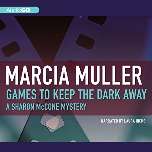 Games to Keep the Dark Away  Audiolibri