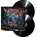 The Rise of Chaos [Vinyl LP]