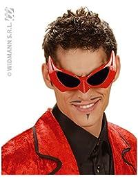Widmann 6636d–Brille 'Devil', Einheitsgröße Erwachsene