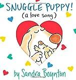 (Snuggle Puppy: A Little Love Song) By Boynton, Sandra (Author) Hardcover on (05 , 2003)