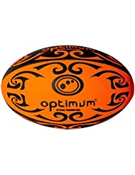 Optimum Tribal Ballon de rugby