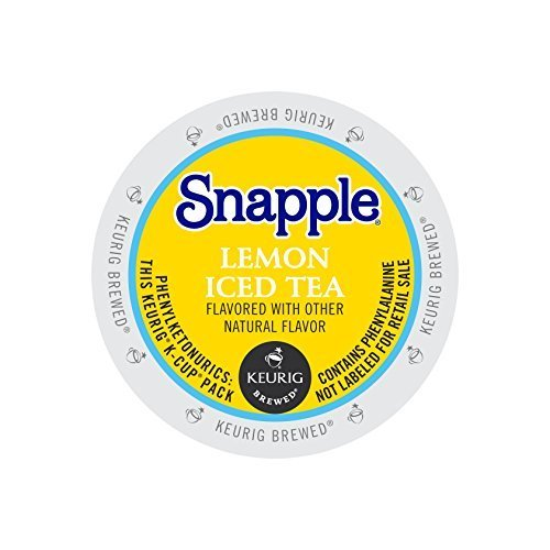 snapple-lemon-iced-tea-kcups-88ct-by-mountain-green