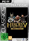 Heroes of Might & Magic 5 Gold - [PC]