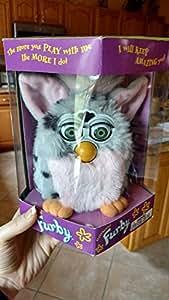 Furby 1. Generation 1998: Amazon.de: Spielzeug