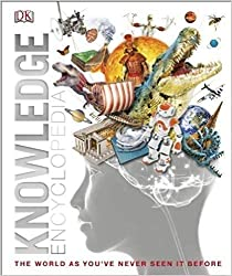 Knowledge Encyclopedia (Updated and Enlarged Edition): The World as You've Never Seen It Before (Knowledge Encyclopedias)