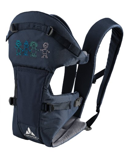 vaude-soft-iv-mochila-portabebes-azul-marine