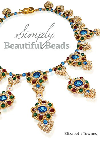 Simply Beautiful Beads (English Edition)