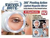 Mirror Mirror New Convenient Swivel Brig...