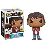 Disney Pixar Coco Funko Pop! Miguel CHASE EDITION 303