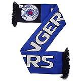 Fußball-Schal Rangers FC