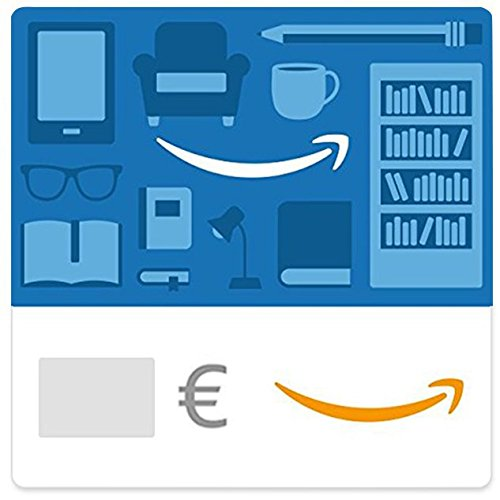 Digitaler Amazon.de Gutschein (Moebel Icons (Blau))