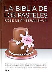 La biblia de los pasteles