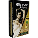 Manforce More Long Lasting Extra Dotted Condoms - 10 Condoms
