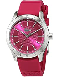Lacoste Damen-Armbanduhr 2000976