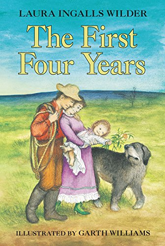 the-first-four-years