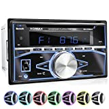 XOMAX XM-2CDB622 Autoradio mit CD-Player