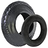 Mantel Schlauch Decke Reifen Luftrad Schubkarre 4.00-8 2PR NEU