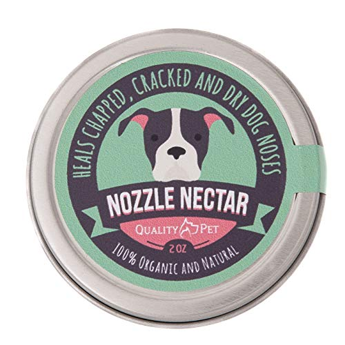 Nozzle Nectar Hundenase Balm Lindert Dry Dog Nose Symptome