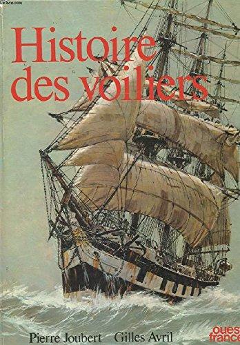 Histoire des voiliers par Pierre Joubert