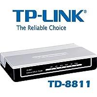 TP-Link TD-8811 v4 Router Driver