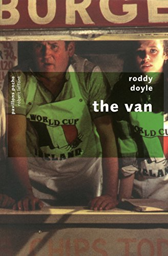 The van par Roddy Doyle