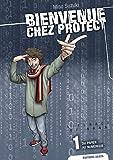 Bienvenue chez Protect - tome 1 du papier au numérique (01)
