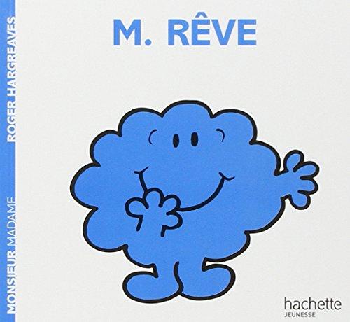 Monsieur Rêve par Roger Hargreaves