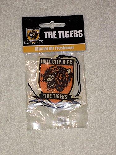 Offizielle Hull City FC Kammform Lufterfrischer -