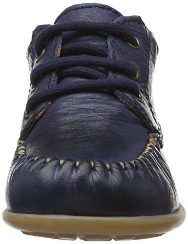 Bisgaard Lauflerner, Chaussures Marche Mixte Bébé Blau (600 Blue)