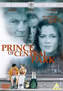 Prince Of Central Park [DVD]