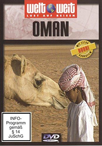 Oman - welt weit (Bonus: Dubai)