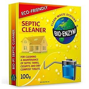 Bio-P1 für Klärgruben Mittel für Klärgruben, Sammelgruben, Zisternen und Trockentoiletten