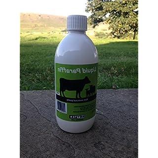 Net Tex Liquid Paraffin Laxative, 500 ml