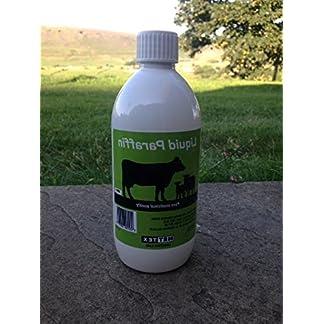 Net Tex Liquid Paraffin Laxative, 500 ml 14