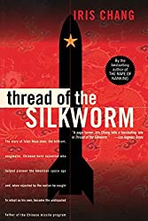 Thread Of The Silkworm
