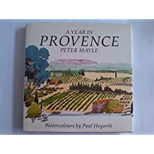 A Year in Provence: Illustrated Edition