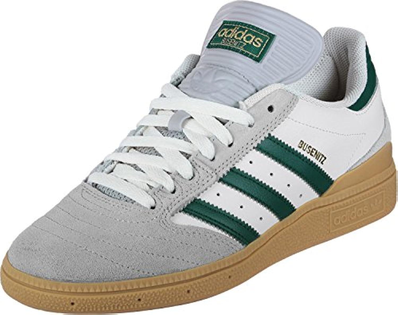 adidas hommes & eacute; busenitz à chaussures, Gris    (gridos / veruni / gum3 000), 12,5 uk (48 ue) f65d96