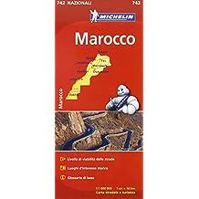 Carta Marocco